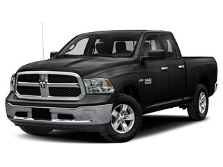 New 2020 Ram 1500 Classic 4x4 Quad Cab 64 Box 420652 for sale in Lake Elmo, MN