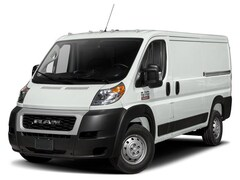 New 2020 Ram ProMaster 1500 Low Roof 118WB Cargo Van for sale near Charlotte, NC