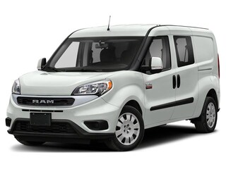 Commercial work vehicles 2020 Ram ProMaster City TRADESMAN CARGO VAN Cargo Van for sale near you in Blairsville, PA