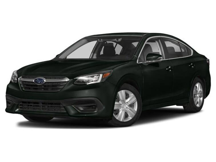New 2020 Subaru Legacy standard model Sedan in Cortlandt Manor, NY