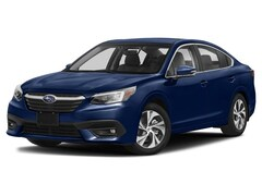 New 2020 Subaru Legacy Premium Sedan 4S3BWAC61L3003778 in Jersey City
