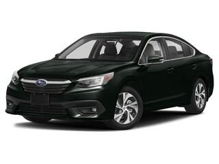 New 2020 Subaru Legacy Premium Sedan in Nederland