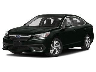 New 2020 Subaru Legacy Premium Sedan in Webster, NY