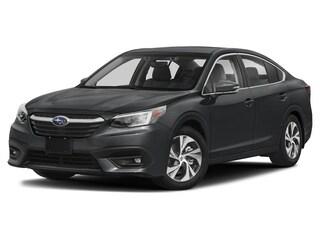 2020 Subaru Legacy Premium 2.5i Premium