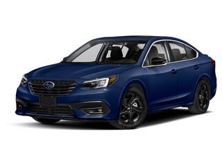 New 2020 Subaru Legacy Sport Sedan in Nederland