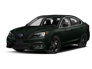 New 2020 Subaru Legacy Sport Sedan SA003181 4S3BWAF65L3003181 in Bedford PA