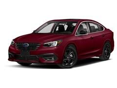 2020 Subaru Legacy Sport Sedan in Erie, PA