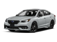 New 2020 Subaru Legacy Sport Sedan for sale in Twin Falls, ID