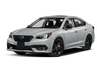 New  2020 Subaru Legacy Sport Sedan 4S3BWAF64L3003169 for sale in Warren, PA