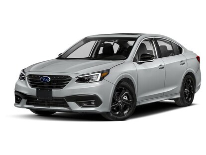 New 2020 Subaru Legacy For Sale in Sayre, PA | Near Athens, Troy &  Mansfield, PA | VIN:4S3BWAF66L3003934