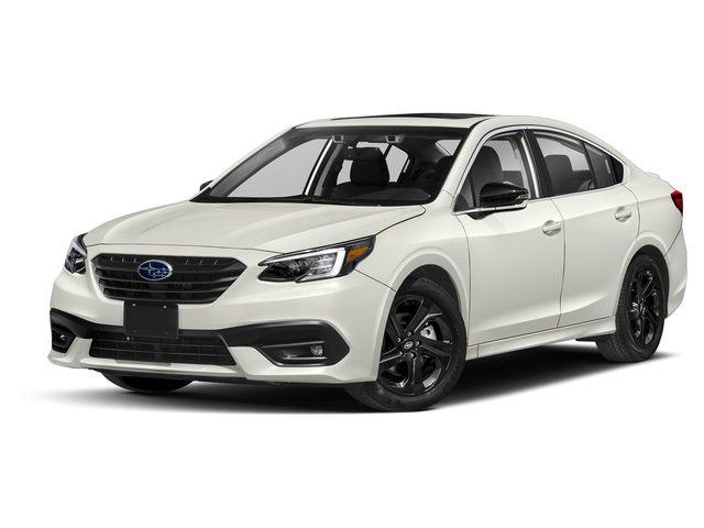 New 2020 Subaru Legacy Sport Sedan in Kennesaw GA