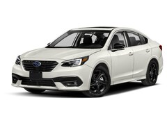 2020 Subaru Legacy Sport Sedan 4S3BWAG69L3003909