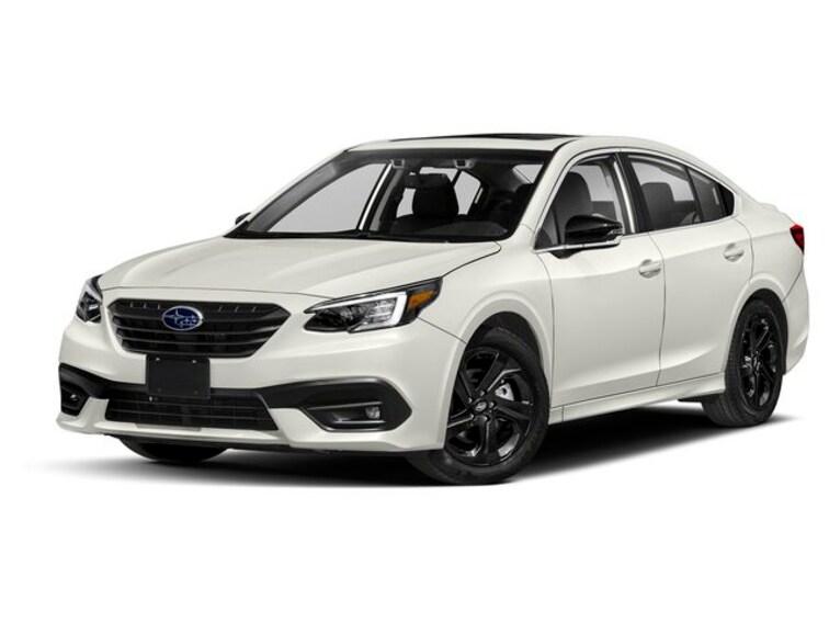 New 2020 Subaru Legacy Sport Sedan in Cortlandt Manor, NY