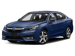 New 2020 Subaru Legacy Limited Sedan in Webster, NY