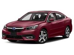 New 2020 Subaru Legacy Limited Sedan for sale in Charleston, WV