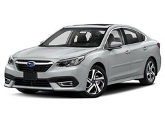 2020 Subaru Legacy Limited Sedan for sale in Wallingford, CT at Quality Subaru