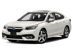 New 2020 Subaru Legacy Limited Sedan near Boston, MA