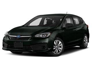New 2020 Subaru Impreza standard model Hatchback Ontario, CA