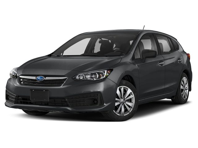 Featured new 2020 Subaru Impreza Base Model 5-door for sale in Fremont, CA