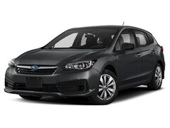 New 2020 Subaru Impreza Base Model 5-door in Commerce Township, MI