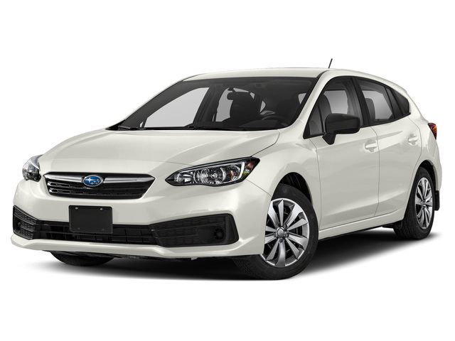 Featured new 2020 Subaru Impreza Base Model 5-door for sale in Van Nuys, CA near Los Angeles