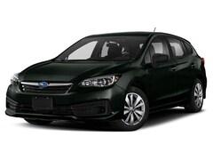 New  2020 Subaru Impreza standard model Hatchback 4S3GTAB6XL3704626 in Janesville, WI near Beloit
