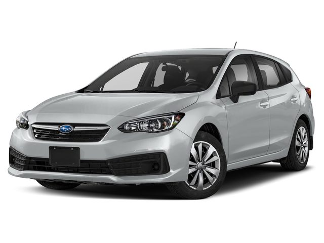 Featured New 2020 Subaru Impreza Base Model 5-door for sale in Rapid City, SD
