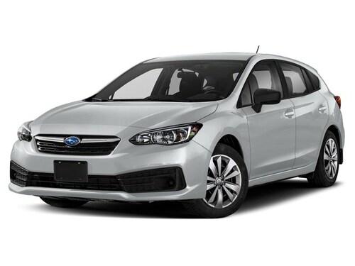 2020 Subaru Impreza 5-door
