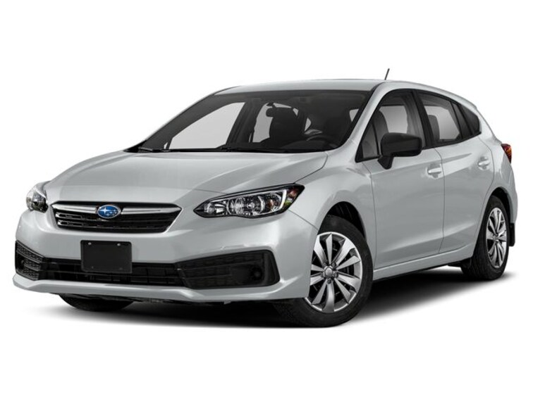 New 2020 Subaru Impreza Base Model 5-door for sale in Concord, NC at Subaru Concord - Near Charlotte NC