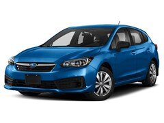 2020 Subaru Impreza standard model Hatchback in Pasco, WA