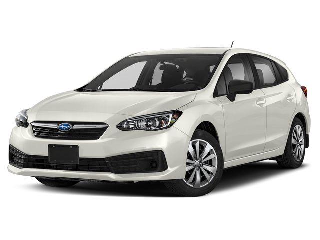 2020 Subaru Impreza standard model Hatchback