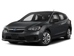 New 2020 Subaru Impreza Premium Hatchback for sale in North Franklin CT