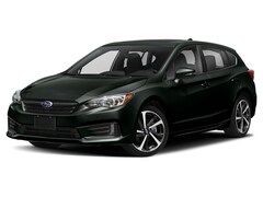 New 2020 Subaru Impreza Sport 5-door Sellersville PA