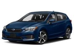 New 2020 Subaru Impreza Sport Hatchback in Cortlandt Manor, NY