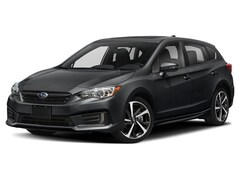 New 2020 Subaru Impreza Sport 5-door 4S3GTAL6XL3709355 for Sale in Monrovia, CA