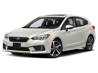 New 2020 Subaru Impreza Sport 5-door 4S3GTAL65L3714415 for Sale on Long Island at Riverhead Bay Subaru