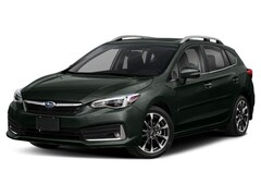 New 2020 Subaru Impreza Limited Hatchback for sale in Sellersville
