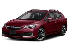 New 2020 Subaru Impreza Limited Hatchback for sale in North Franklin CT