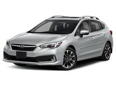 New 2020 Subaru Impreza Limited Hatchback near Shreveport, LA