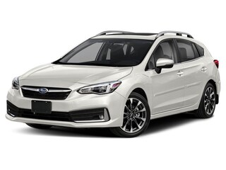 New 2020 Subaru Impreza Limited Hatchback in Erie, PA