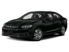 2020 Subaru Impreza standard model Sedan S10228