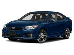New 2020 Subaru Impreza Sport Sedan 120082 for sale in Brooklyn - New York City