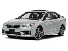 New 2020 Subaru Impreza Sport Sedan 4S3GKAM68L3602452 in Edinburg, South Texas