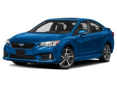 New 2020 Subaru Impreza Sport Sedan 4S3GKAL6XL3602583 for Sale in Santa Rosa