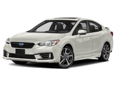 New 2020 Subaru Impreza Sport Sedan For sale near Strasburg VA