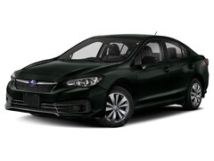 New 2020 Subaru Impreza Limited Sedan in Potsdam