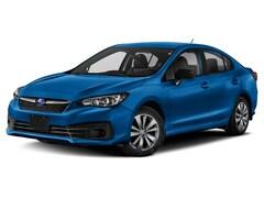 New 2020 Subaru Impreza Limited Sedan in North Attleboro