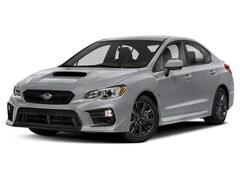 2020 Subaru WRX Base Sedan
