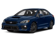 New 2020 Subaru WRX standard model Sedan in Downington PA