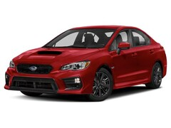 New 2020 Subaru WRX standard model Sedan in Cherry Hill, NJ